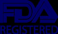 FDARegistered