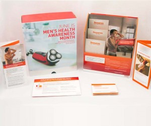 Men's Health Kit