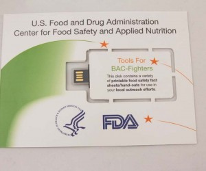 FDA Webkey