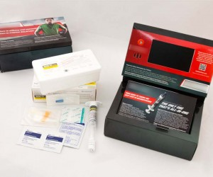 Hemophilia Look Book Box