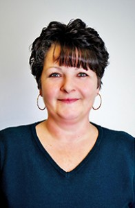 Lori Frost, Dir. of Plant Manufacturing