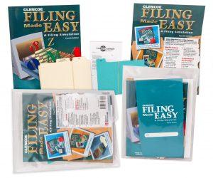 filing made easy